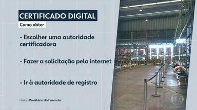 Receita Federal expõe 210 produtos apreendidos que vão para leilão - Produtos variam de bebida a equipamentos eletrônicos importados ilegalmente e que foram apreendidos em alfândegas do aeroporto de Guarulhos.