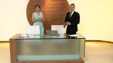 Veja os destaques do Bom Dia Goiás desta quarta-feira (27) - Entre os principais assuntos está o aumento de preços de vários produtos.