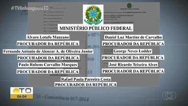 Operação Ápia: João Oliveira teria recebido R$2,5 milhões para renunciar ao cargo em 2014 - Operação Ápia: João Oliveira teria recebido R$2,5 milhões para renunciar ao cargo em 2014