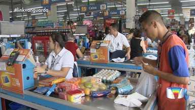 São José abriu 6 mil postos de trabalho para primeiro registro em carteira - Número é 10% menor que no ano passado.