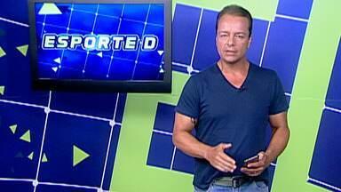 Mogi Basquete afirma que ala-pivô Fabricio irá continuar na equipe - Jogador interessa ao Minas para a sequência do NBB.