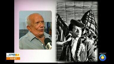 Morre em João Pessoa o bailarino e professor José Enoch - Ele morreu vítima das complicações de um câncer no intestino.
