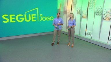 Segue o jogo - Villani e Ana Thais Matos analisam a rodada desta quarta-feira no Brasileirão - Segue o jogo - Villani e Ana Thais Matos analisam a rodada desta quarta-feira no Brasileirão