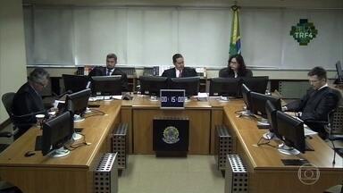 TRF-4 mantém a condenação de Lula no caso do sítio de Atibaia - Os três desembargadores que julgavam recurso da defesa do ex-presidente Lula também decidiram aumentar a pena de 12 para 17 anos.