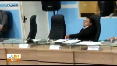 Câmara de Vereadores de Portel decide não abrir CPI contra o vereador Emerson Lobato - Câmara de Vereadores de Portel decide não abrir CPI contra o vereador Emerson Lobato