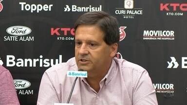 Brasil-Pel anuncia marca própria de material esportivo - O nome da marca, modelos de uniformes, lojas e e-commerce só vão ser anunciados pouco antes do início do Gauchão 2020.
