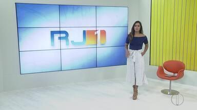 RJ1 Inter TV - Edição de quarta-feira, 27 de novembro de 2019 - Apresentado por Ana Paula Mendes, o telejornal da hora do almoço traz as principais notícias das regiões Serrana, dos Lagos, Norte e Noroeste Fluminense.