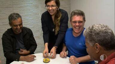 Novembro Azul: homens falam sobre o temido exame de próstata - Assista ao vídeo!