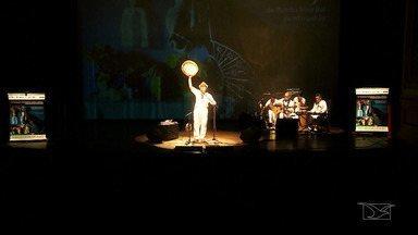 Repórter Mirante destaca a Festa da Música no Maranhão - Programa deste sábado (30) mostrou o evento que visou reconhecer os talentos maranhenses e ao mesmo tempo prestou uma homenagem ao músico Papete.