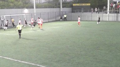 Alto Tietê disputa título paulista de futebol de sete - O time de Santa Isabel enfrenta o Ponte Preta neste sábado (30).