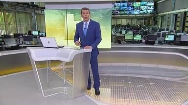 Jornal Hoje - íntegra 30/11/2019 - Os destaques do dia no Brasil e no mundo, com apresentação de Maria Júlia Coutinho.