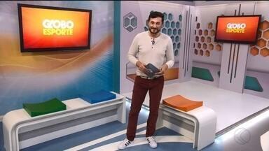 Confira a íntegra do Globo Esporte Triângulo Mineiro - Globo Esporte - Triângulo Mineiro - 30/11/19