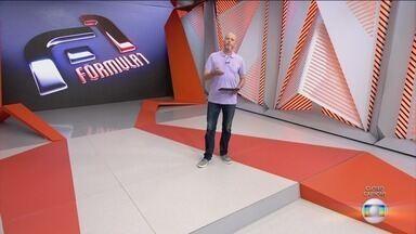 Globo Esporte, sábado, 30/11/2019 na Íntegra - O Globo Esporte atualiza o noticiário esportivo do dia.