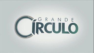 Grande Círculo recebe Renan Dal Zotto
