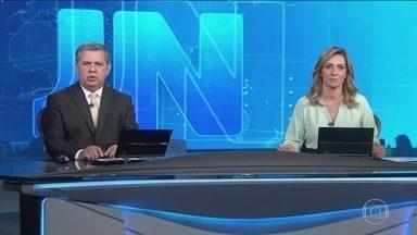 Jornal Nacional, Íntegra 30/11/2019 - As principais notícias do Brasil e do mundo, com apresentação de William Bonner e Renata Vasconcellos.