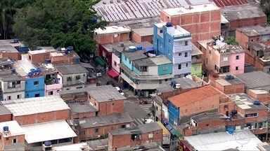 'Pancadões' de Paraisópolis são uma das poucas opções de lazer para jovens da comunidade - Vizinha do Estádio do Morumbi e do Palácio dos Bandeirantes, sede do governo paulista, comunidade é uma das mais conhecidas do estado.