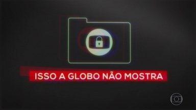 'Isso a Globo Não Mostra': veja o 46º episódio - undefined