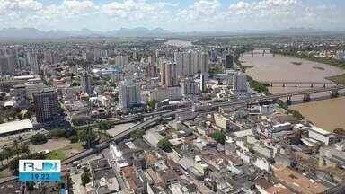 Norte Fluminense tem 86% do total de vagas abertas no Estado - Campos lidera no setor de serviços.
