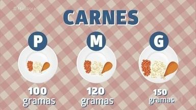 Prato feito sob medida é a novidade dos restaurantes para evitar desperdício - De olho no consumo consciente, restaurante serve três tamanhos diferentes de pratos feitos pelo mesmo valor. Consumidores aprovam a ideia