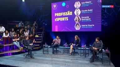 GG eSports Summit - 2019