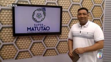 Globo Esporte RN 04 Dezembro 2019 - Globo Esporte RN 04 Dezembro 2019