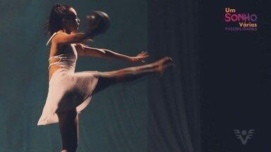 Teatro Municipal Brás Cubas, em Santos, é palco de espetáculo de ginástica rítmica - Apresentação será nesta quarta-feira (4), às 20h (de Brasília). Ingressos custam R$ 20 e serão vendidos na bilheteria do local.