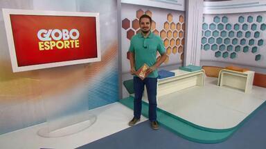 Confira a íntegra do Globo Esporte desta quinta-feira - Globo Esporte - Zona da Mata - 05/12/2019