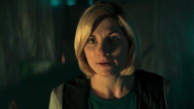 Resolução - A virada do ano se aproxima e o mal aterroriza a Terra, mas a Doutora, Ryan, Graham e Yaz não sabem se serão capazes de superar a ameaça ao planeta.