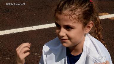 Esporte transforma a vida de transplantados - Evento em Curitiba marcou a superação de pessoas que precisaram passar por um transplante