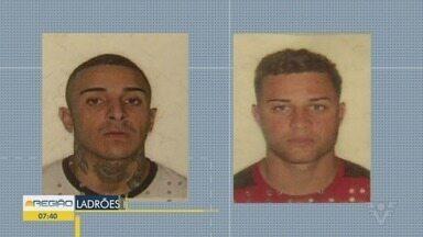 Criminoso usa carro de mãe para assaltar residência e é preso pela polícia em São Vicente - Ele foi preso junto com um dos comparsas. Outros dois conseguiram fugir.