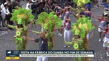Bom Dia São Paulo - Edição de Segunda-Feira, 09/12/2019 - undefined