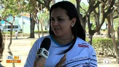 Colônia de férias do Sesc Guaxuma está com inscrições abertas - Coordenadora explica como se inscrever.