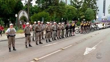 Operação Papai Noel da Brigada Militar é lançada hoje - Em Passo Fundo, policiamento deve ser intensificado no centro.