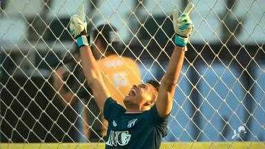 Pode comemorar, torcedor alvinegro! O Ceará permanece entre a elite futebol brasileiro - Acompanhe a narração marcante de Luís Roberto