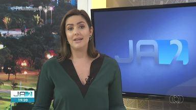 Confira os destaques do JA2 desta segunda-feira (9) - Confira os destaques do JA2 desta segunda-feira (9)