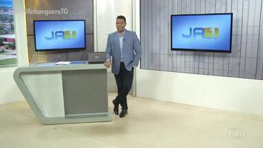 Confira os destaques do JA1 desta terça-feira (10) - Confira os destaques do JA1 desta terça-feira (10)