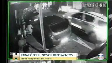 PM de São Paulo decide afastar 32 policiais que participaram de ação em Paraisópolis - Testemunhas consideradas fundamentais para o esclarecimento da morte dos nove jovens durante o baile funk na comunidade devem ser ouvidas nesta terça-feira (10).