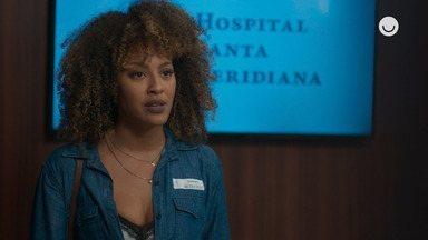 Teaser 'Bom Sucesso' 11/12: Gisele conta que Diogo tentou matar Alberto - undefined