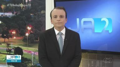 Confira os destaques do JA2 desta terça-feira (10) - Confira os destaques do JA2 desta terça-feira (10)