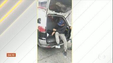 Dois suspeitos de aplicar o golpe do 'Boa noite, Cinderela' são presos em SP - As prisões são desdobramento de uma operação realizada no mês passado.