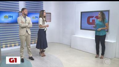 Servidores do TJ são condenados por desvio de dinheiro público no Piauí - Servidores do TJ são condenados por desvio de dinheiro público no Piauí