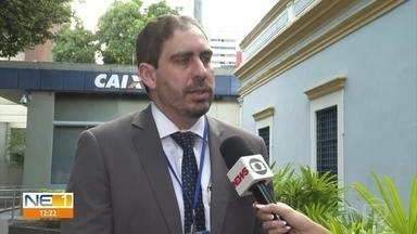 Começa pagamento do 13º do Bolsa Família em Pernambuco - Representante da Caixa explica como é feito o repasse financeiro aos beneficiários.