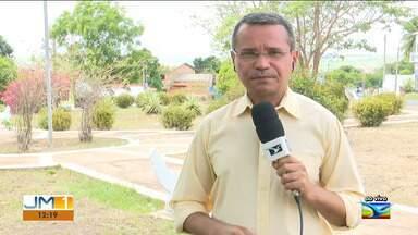 Informações sobre a chegada da Força Nacional ao Maranhão - O repórter Erisvaldo Santos tem mais informações.