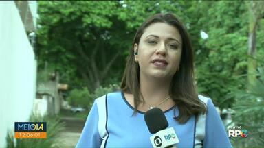 Polícia cumpriu 19 mandados de prisão em operação em Paranavaí - Também foram apreendidos comprovantes bancários, aves e balanças de precisão.