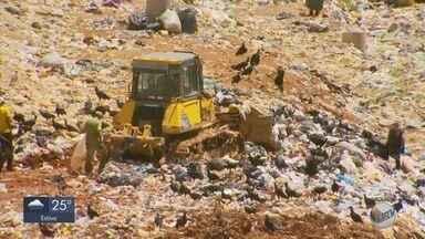 Prefeitura retira projeto que previa transporte de lixo de Poços para Andradas (MG) - Prefeitura retira projeto que previa transporte de lixo de Poços para Andradas (MG)