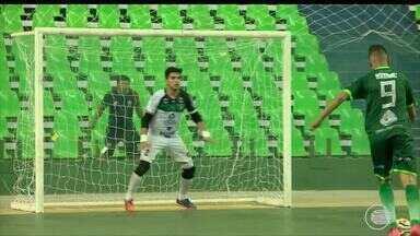 JES vence Campo Largo, conquista o bicampeonato Piauiense e vai à Taça Brasil - JES vence Campo Largo, conquista o bicampeonato Piauiense e vai à Taça Brasil
