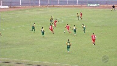 O União recebeu o Cuiabá para um amistoso pré Copa São Paulo de Futebol Junior - O União recebeu o Cuiabá para um amistoso pré Copa São Paulo de Futebol Junior.