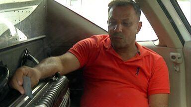 Vereador de Suzano preso em operação do Gaeco consegue liminar para voltar ao cargo - José Carlos de Souza foi preso em fevereiro de 2018 depois de uma operação do Gaeco que descobriu uma ligação entre o transporte complementar de vans de Suzano e uma facção criminosa.