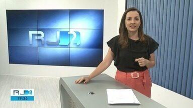RJ2 Inter TV Planície - Edição de quarta-feira, 11 de dezembro de 2019 - Andresa Alcoforato traz as principais notícias do Norte Fluminense.