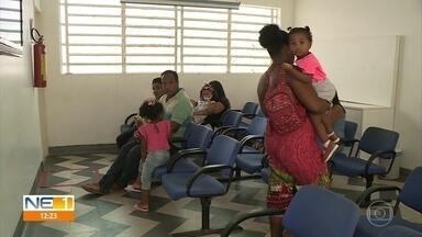 Instituto SOS Mão Criança busca operar jovens com síndrome nos ombros - Cirurgias estão programadas para os dias 21 e 22 de dezembro.